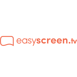 Digital signage (Easyscreen)