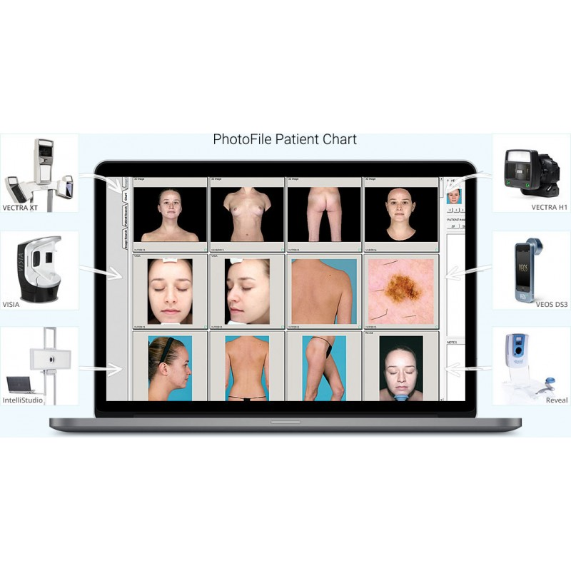 3D imaging (Canfield)