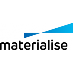 3D Printing (Materialise)