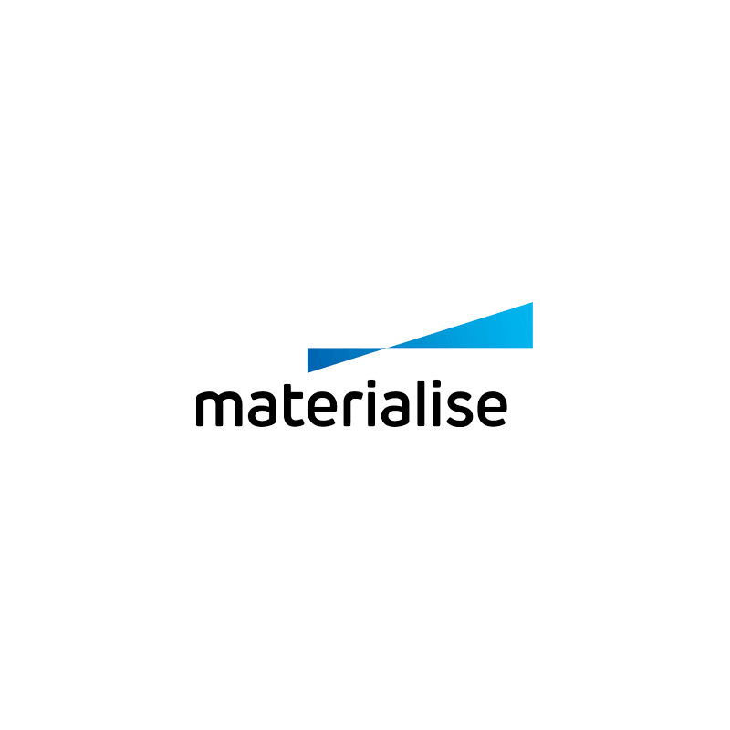 3D Printing (Materialize)
