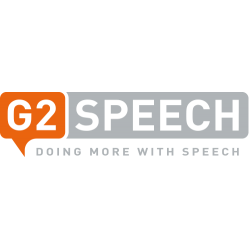 Speech recognition (G2speech)