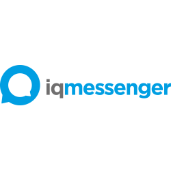 Alarms and communication (IQ Messenger)
