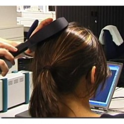 Neurostimulation (Cambridge research systems)