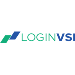 Virtual workplace (LoginVSI)
