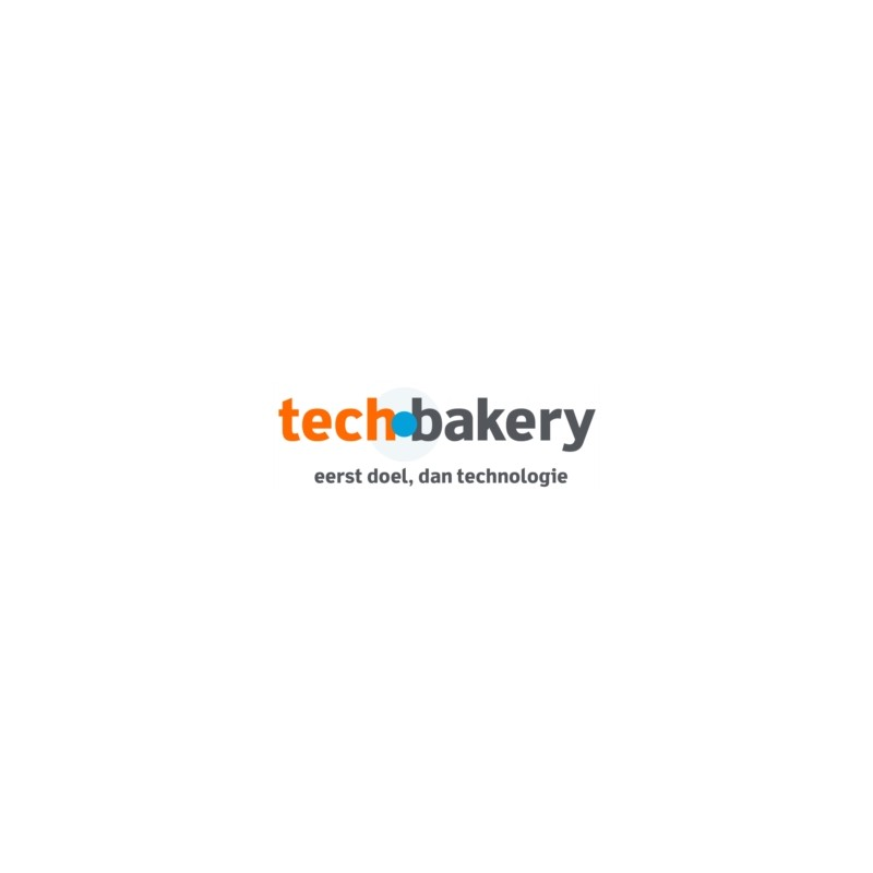 Project management (TechBakery)