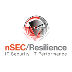 Penetration test (nSEC / Resilience)