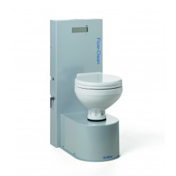 Flow-Clean Uroflow toilet...