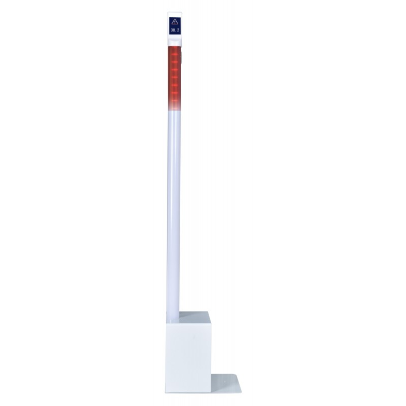Temperature column (Vercoma)
