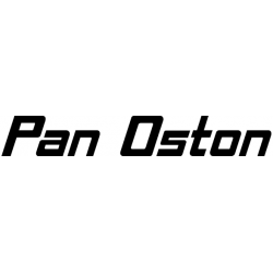 Digital reception (Pan Oston)