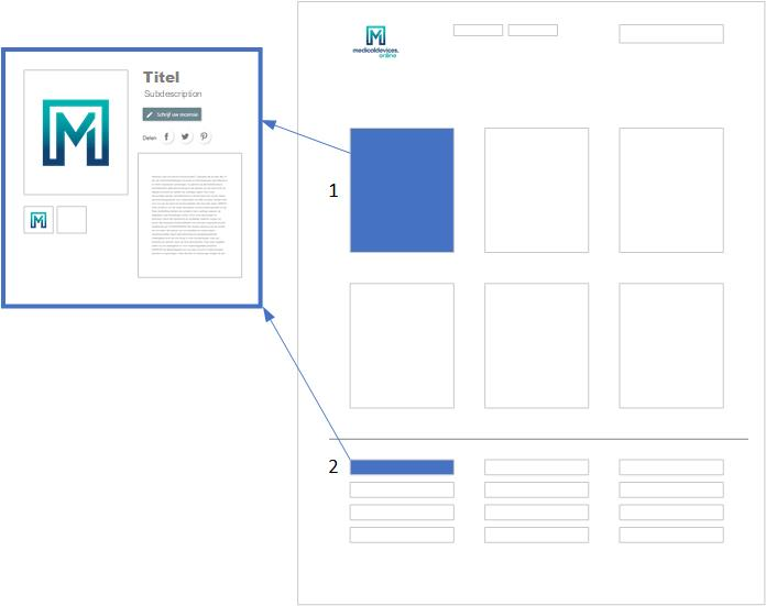 Exhibitor template